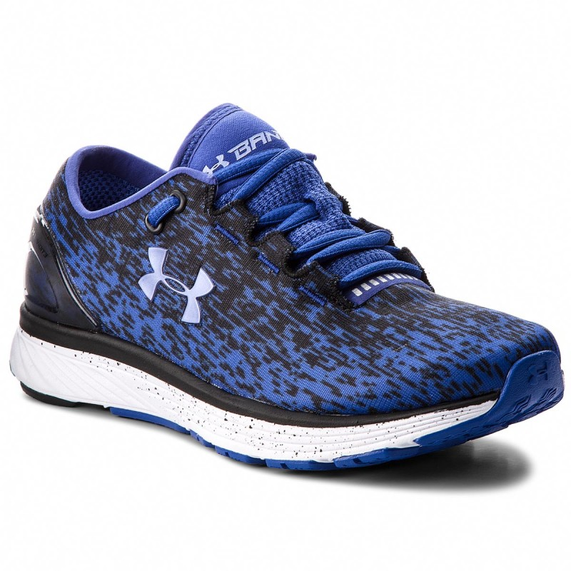 Schuhe UNDER ARMOUR-Ua W Charged Bandit 3 Ombre 3020120-500 Blu