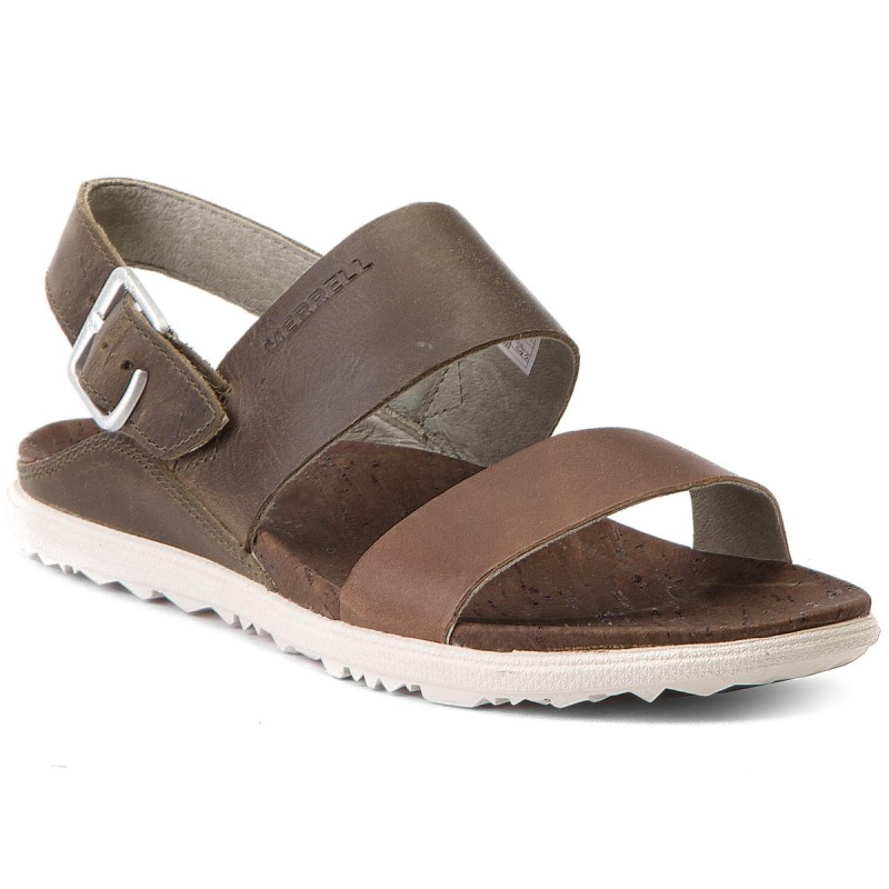 Sandalen MERRELL-Around Town Backstrap J03718 Vertiver