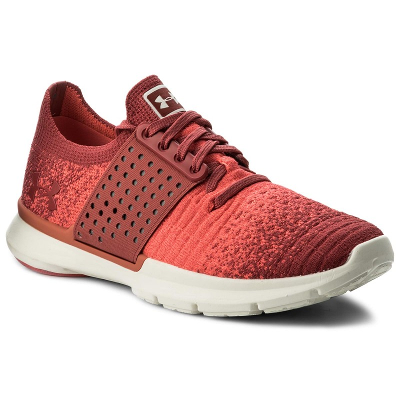 Schuhe UNDER ARMOUR-Ua W Speedform Slingwrap Fade 1298673-601 Red