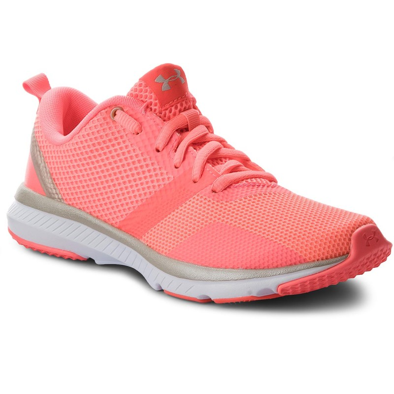 Schuhe UNDER ARMOUR-Ua W Press 2 3000260-600 Org