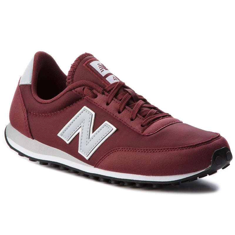 Sneakers NEW BALANCE-U410BUG Dunkelrot