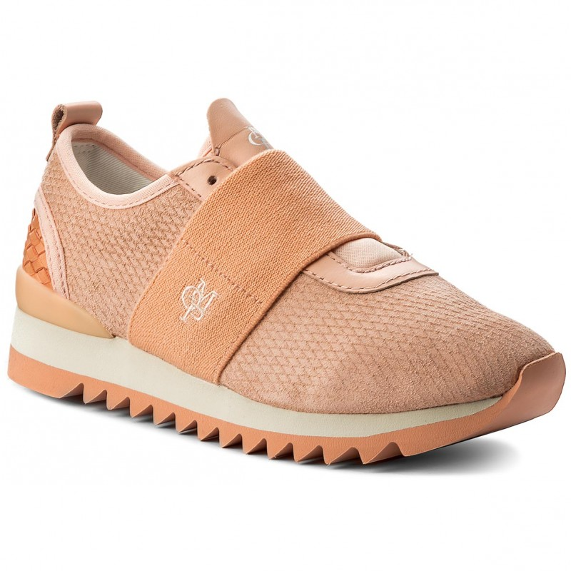 Sneakers MARC O'POLO-801 14413501 103 Apricot 271