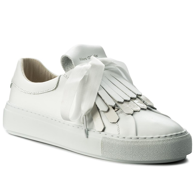 Sneakers MARC O'POLO-802 14403502 102  White 100