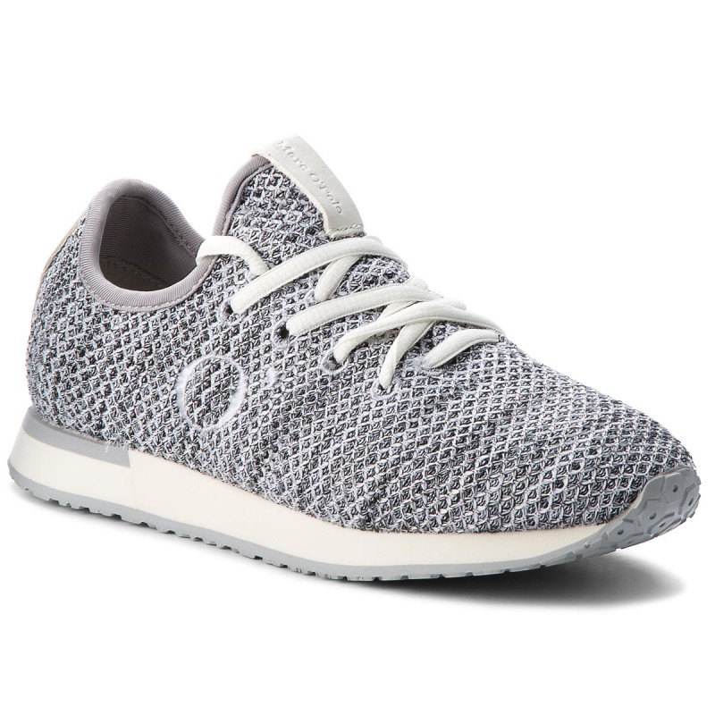Sneakers MARC O'POLO-802 14473502 601  Grey Melange 925