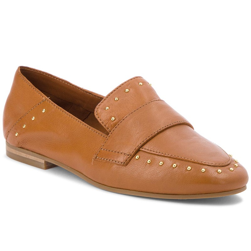 Lords Schuhe INUOVO-9076 Coconut