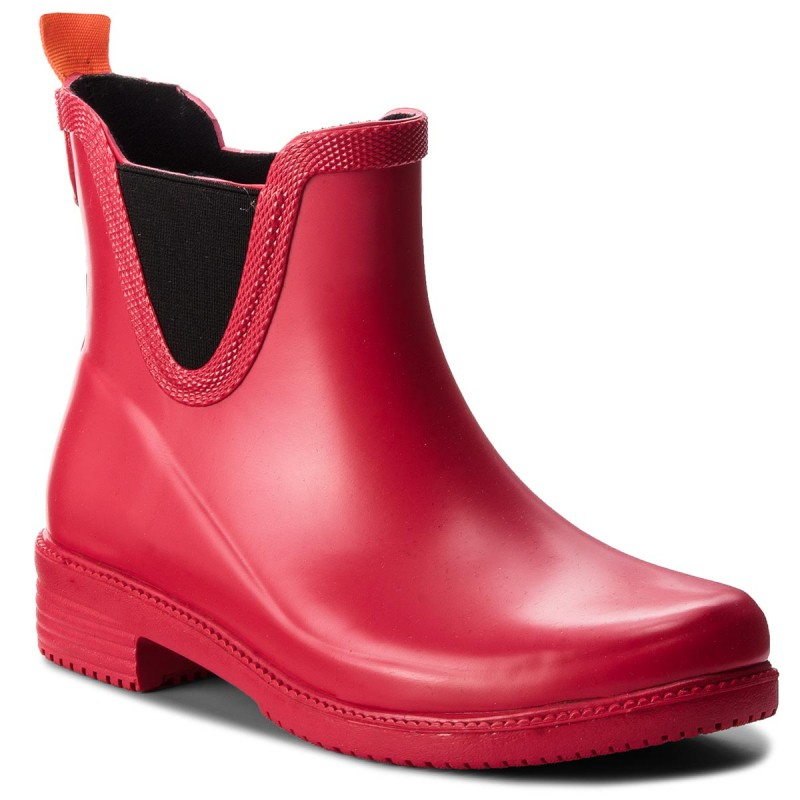 Gummistiefel COQUI-Welly 8355 Red