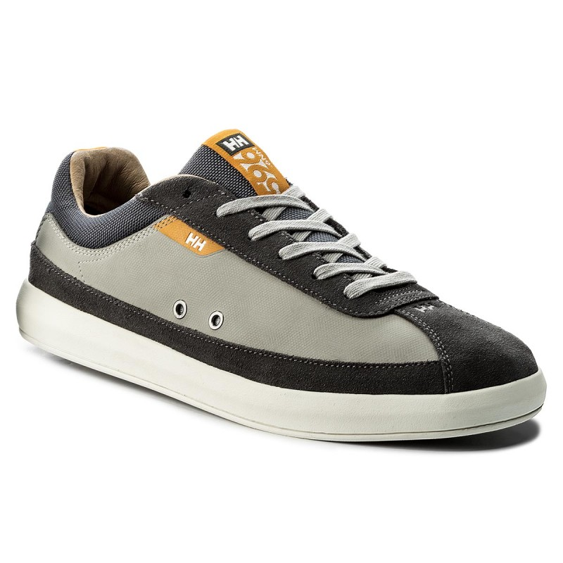 Sneakers HELLY HANSEN-Vesterly 112-11940 New Light Grey/Charcoal/Ebony/Hh Yellow