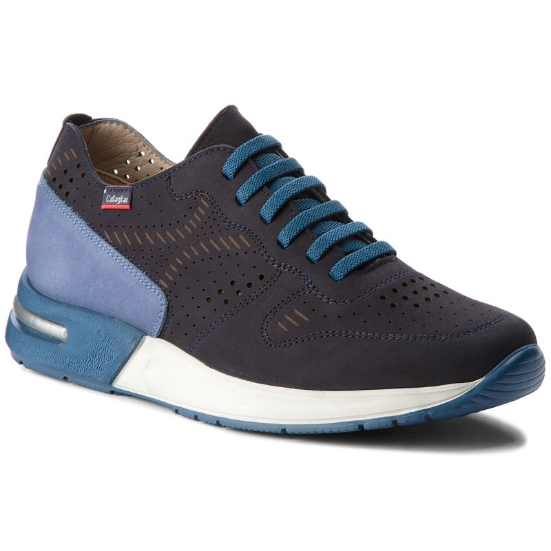 Sneakers CALLAGHAN-91306 Azul/Nube