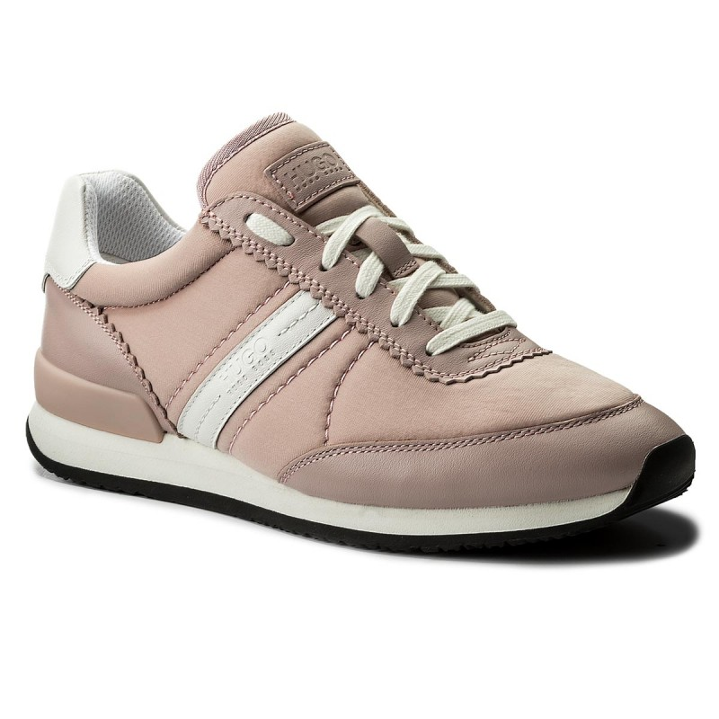 Sneakers BOSS-Harlem Adrienne 50386326 10202344 01 Light/Pastel Pink 681