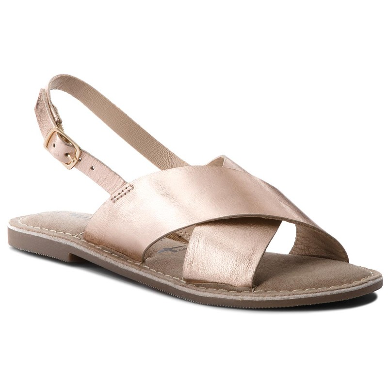 Sandalen TAMARIS-1-28161-30 Rose Gold 964