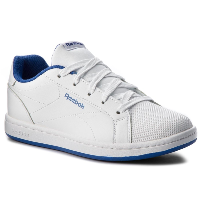 Schuhe Reebok-Royal Complete Cln CN4808 White/Coll Royal