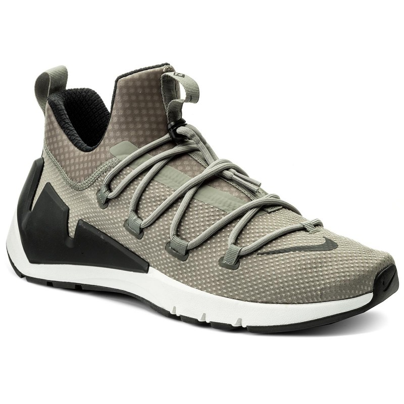 Schuhe NIKE-Air Zoom Grade 924465 003 Dark Stucco/Black/Summit White
