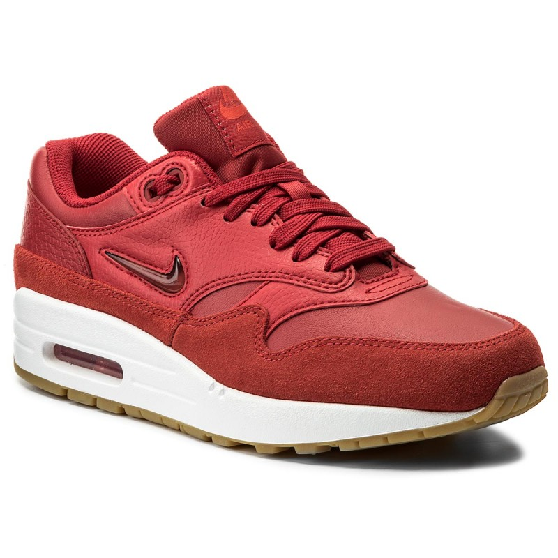 Schuhe NIKE-Air Max 1 Premium Sc AA0512 602 Gym Red/Gym Red/Speed Red