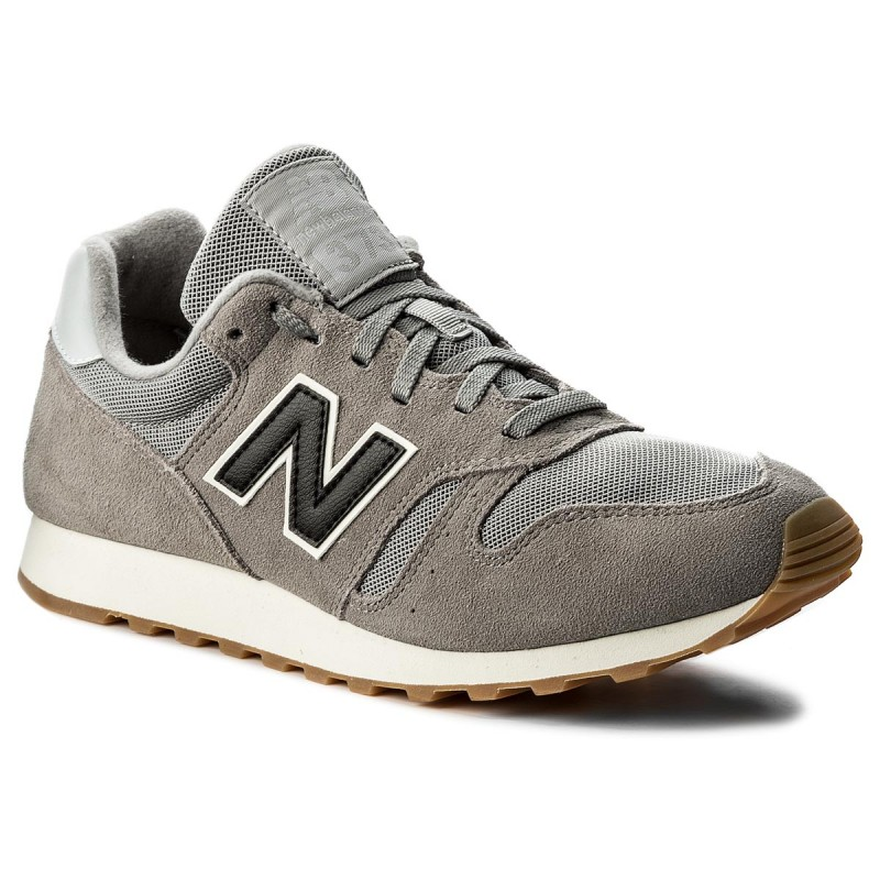 Sneakers NEW BALANCE-ML373GKG Grau
