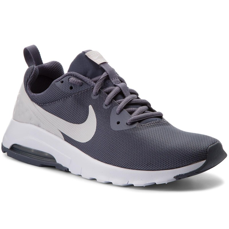 Schuhe NIKE-Air Max Motion Lw (GS) 917650 006 Light Carbon/Vast Grey White