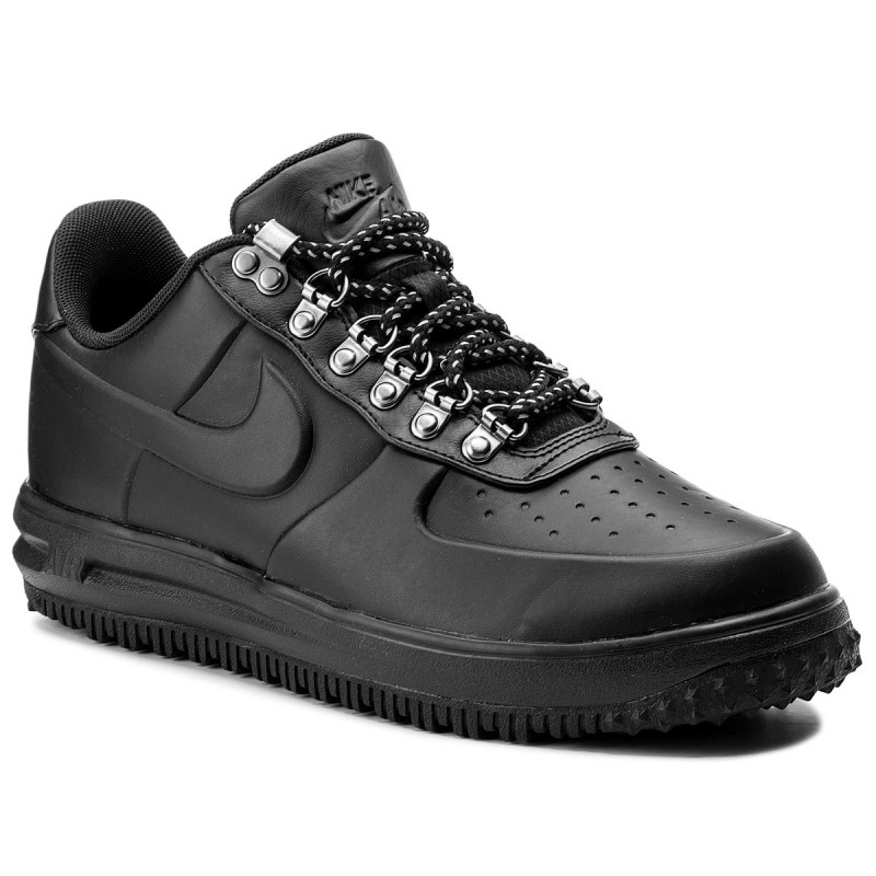 Schuhe NIKE-Air Force 1 Lf1 Duckboot Low AA1125 001 Black/Black/Black