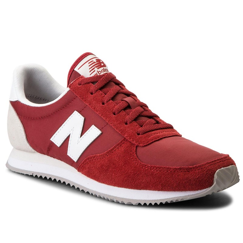 Sneakers NEW BALANCE-WL220RR Rot
