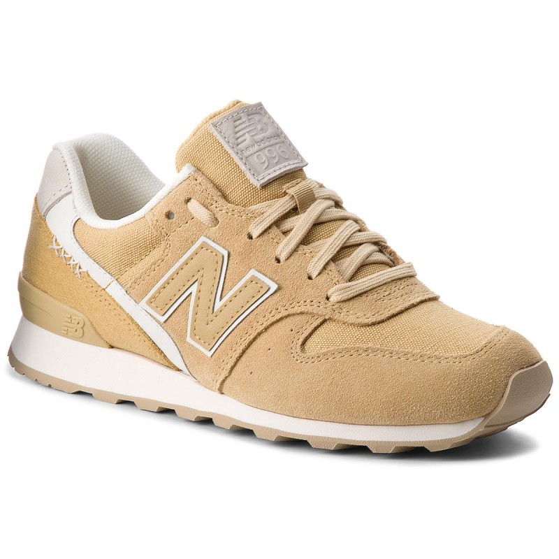 Sneakers NEW BALANCE-WR996BC Gelb
