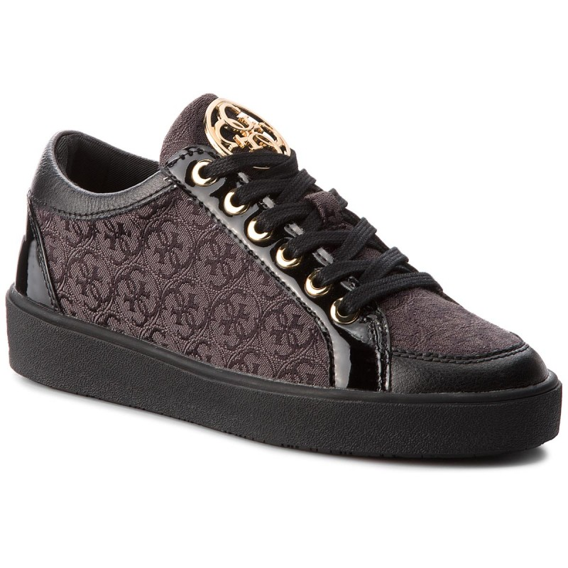 Sneakers GUESS-FLGLN3 FAL12 BLKBL