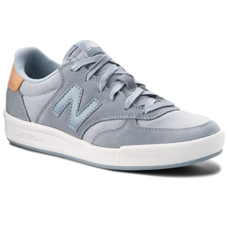 Sneakers NEW BALANCE-WRT300AO Grau