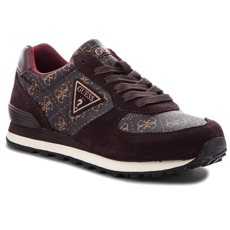 Sneakers GUESS-FMCRL3 FAL12 BEIBR