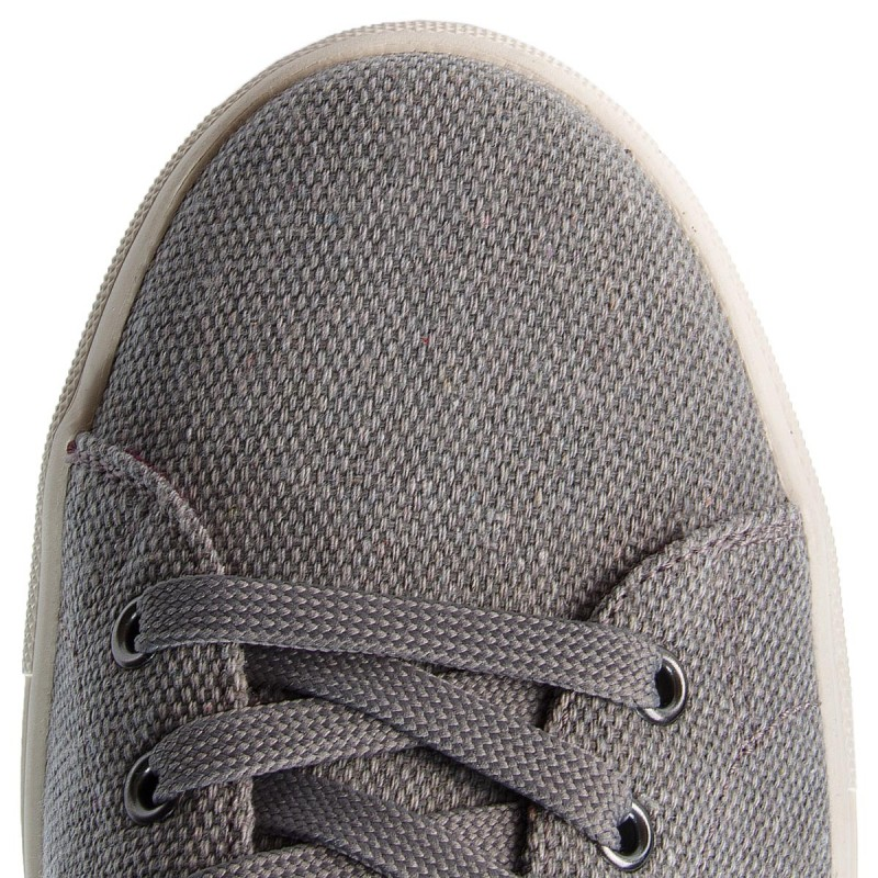 Sneakers GUESS-Luiss FMLUI1 FAB12 GREY