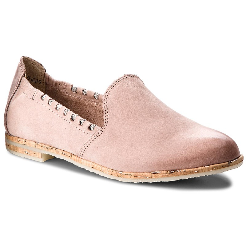 Lords Schuhe MARCO TOZZI-2-24212-20 Rose 521