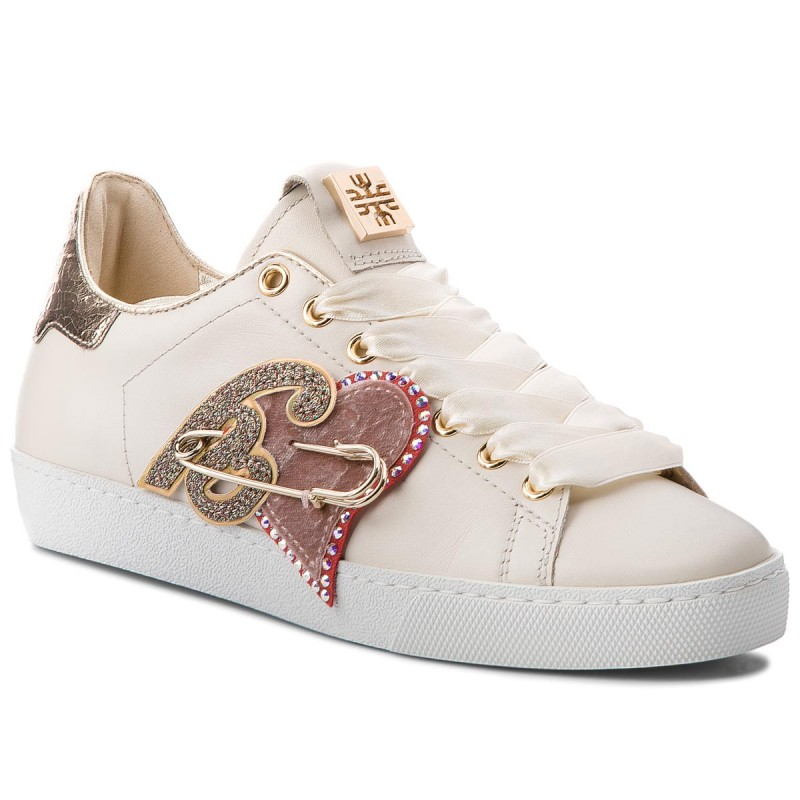 Sneakers HÖGL-5-100323 Ivory 1400