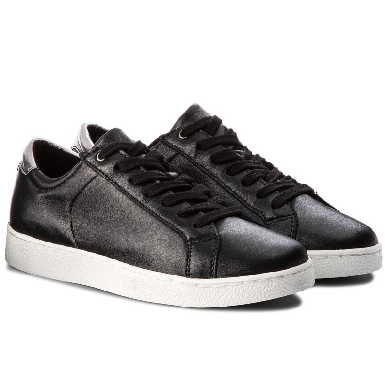 Sneakers TAMARIS-1-23631-20 Black/Pewter 050