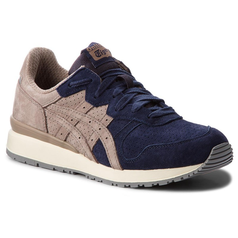 Sneakers ASICS-ONITSUKA TIGER Tiger Ally D701L Peacot/Peacot 5858