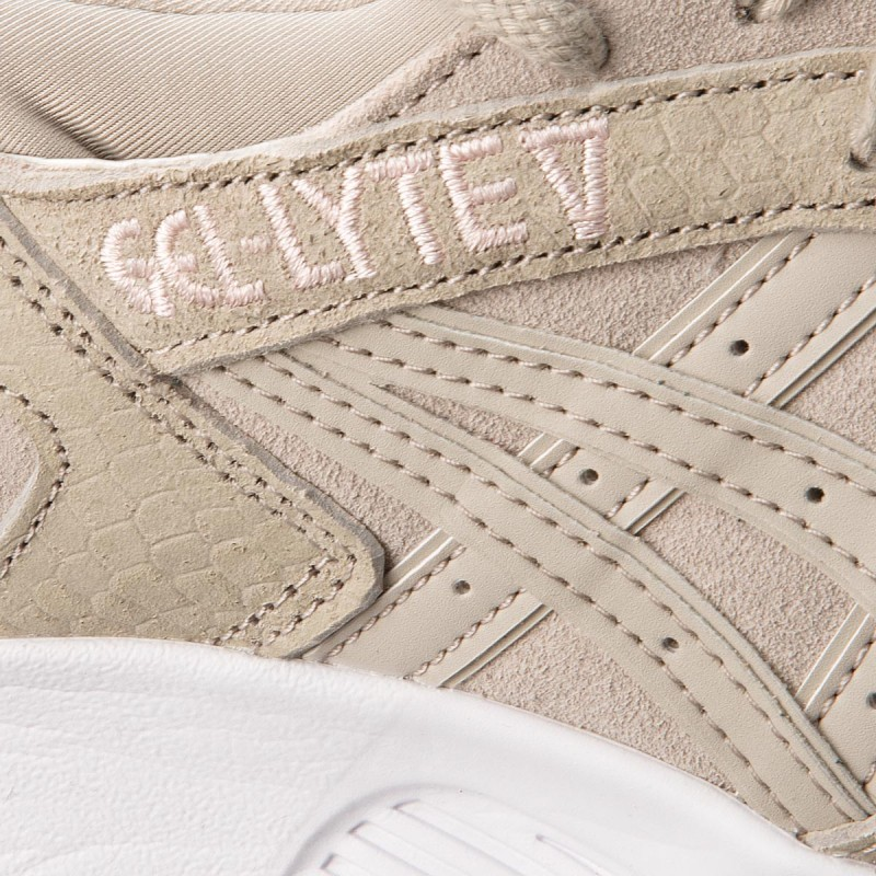 Sneakers ASICS-TIGER Gel-Lyte V HL7D7 Feather Grey/Feather Grey 1212