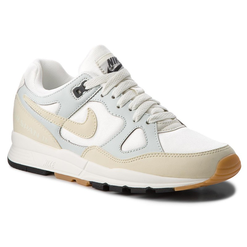 Schuhe NIKE-Air Span II AH6800 102 Sail/Fossil/Barely Grey/Black