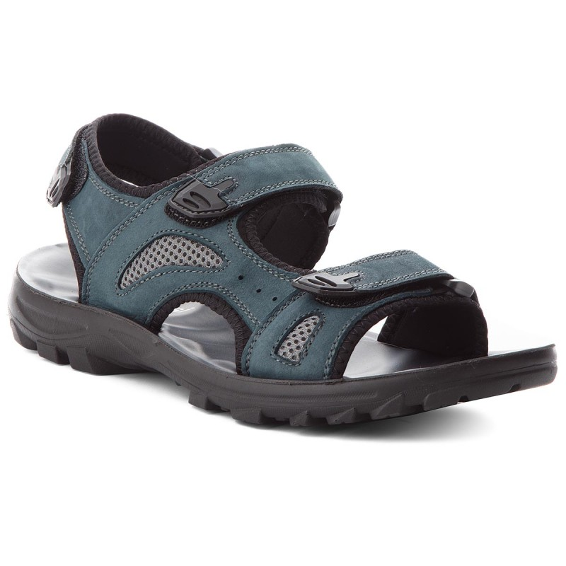 Sandalen GINO ROSSI-Jarvis MN2376-TWO-BNTK-0163-T 69/99