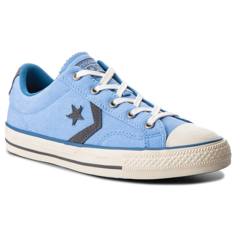 Sportschuhe CONVERSE-Star Player Ox 147485C Monte Blue/N