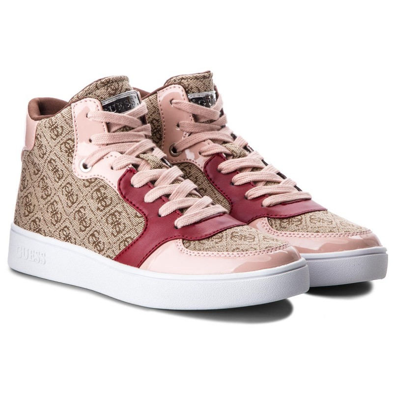 Sneakers GUESS-Backer FLBAC1 FAL12 BEIBR