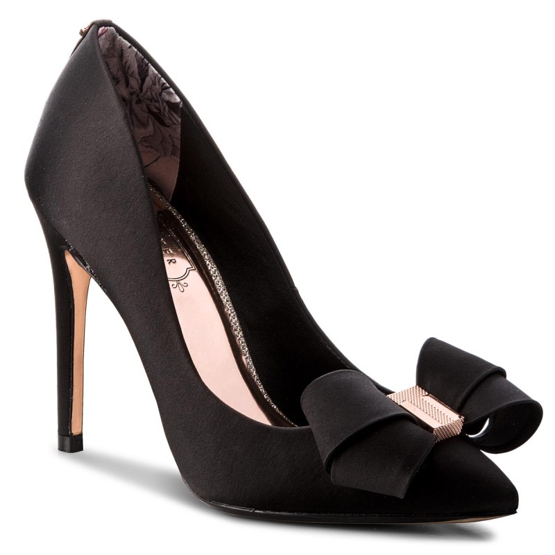 High Heels TED BAKER-Skalett 9-17273 Black