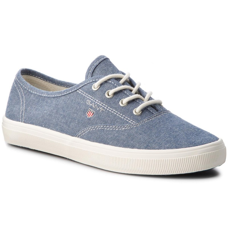 Turnschuhe GANT-New Haven 16538407 Vintage Blue G66
