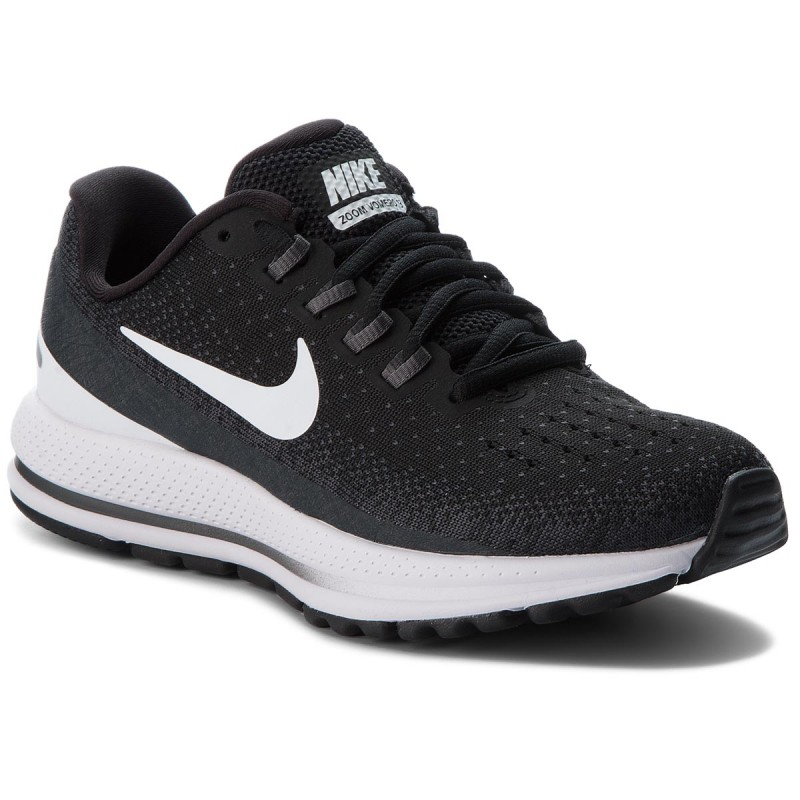 Schuhe NIKE-Air Zoom Vomero 13 922909 001 Black/White/Anthracite