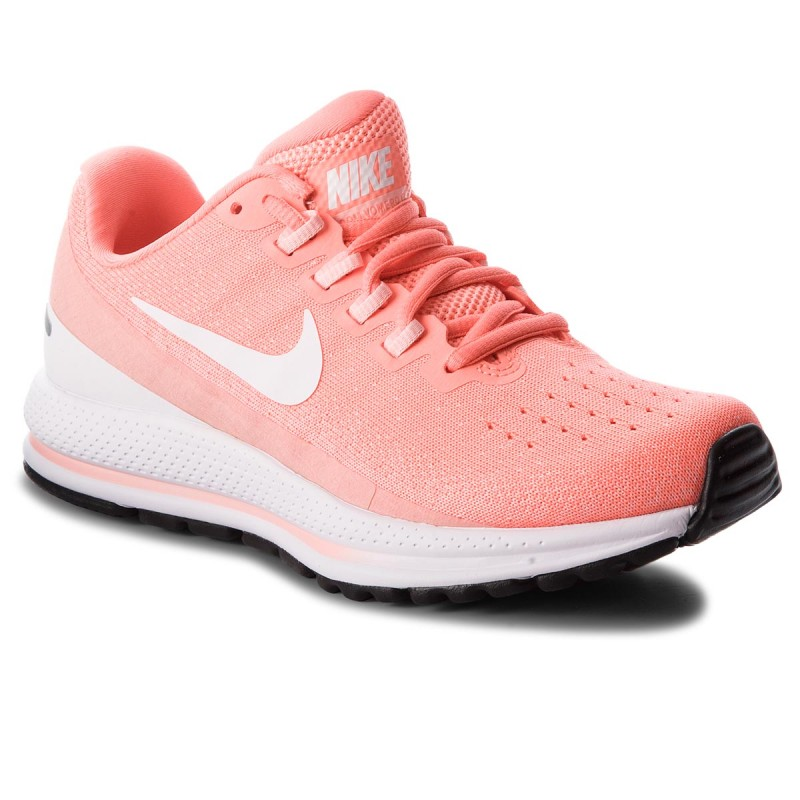 Schuhe NIKE-Air Zoom Vomero 13 922909 600 Rose Claire Atomique/Blanc