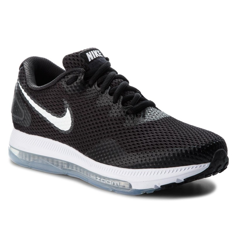 Schuhe NIKE-Zoom All Out Low 2 AJ0036 003 Black/White/Anthracite