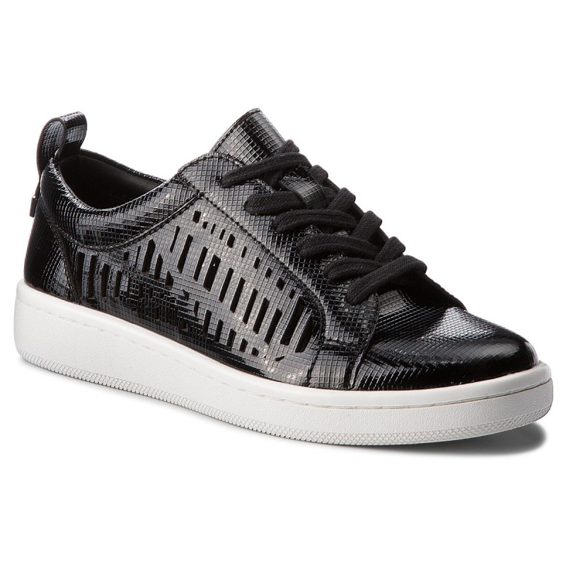 Sneakers CALVIN KLEIN BLACK LABEL-Denise E5593 Black