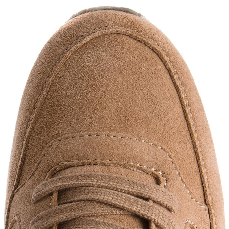 Sneakers SOLIVER-5-23630-20 Nude 250