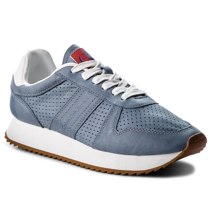 Sneakers CALVIN KLEIN JEANS-Cora R8823 Light Blue