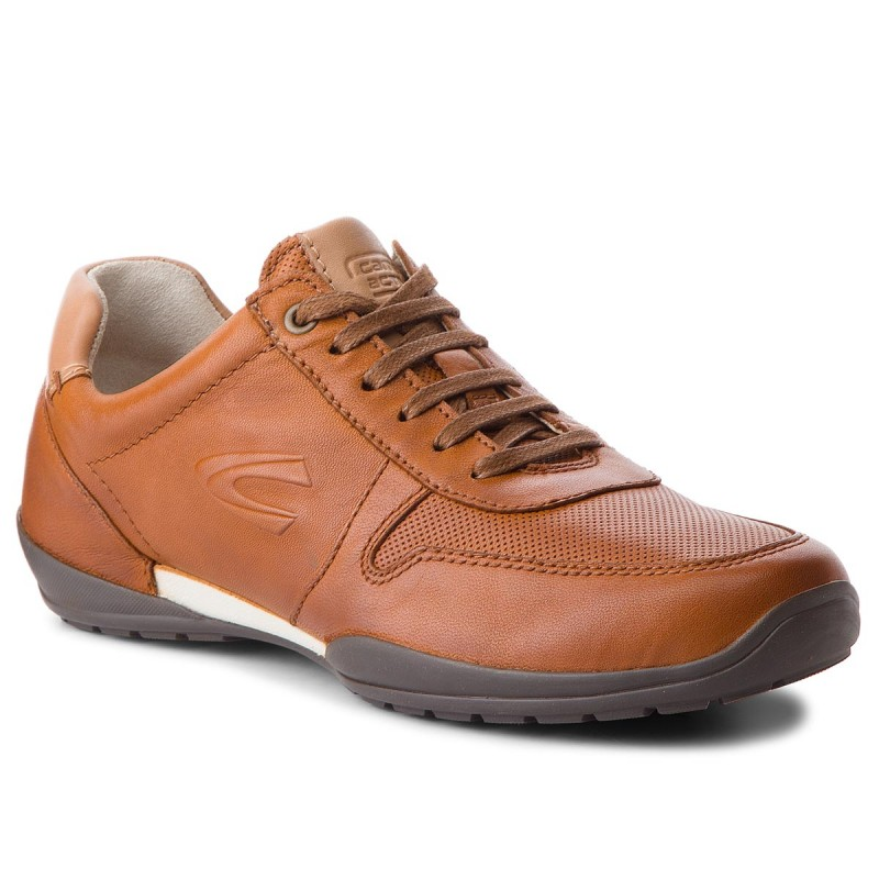 Sneakers CAMEL ACTIVE-Satellite 5181202 Scotch
