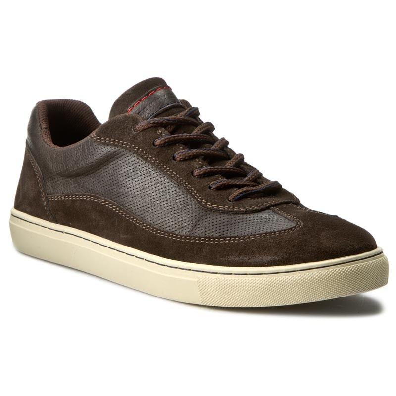 Sneakers TOMMY HILFIGER-Mount 8C FM56821267 Coffeebean 212