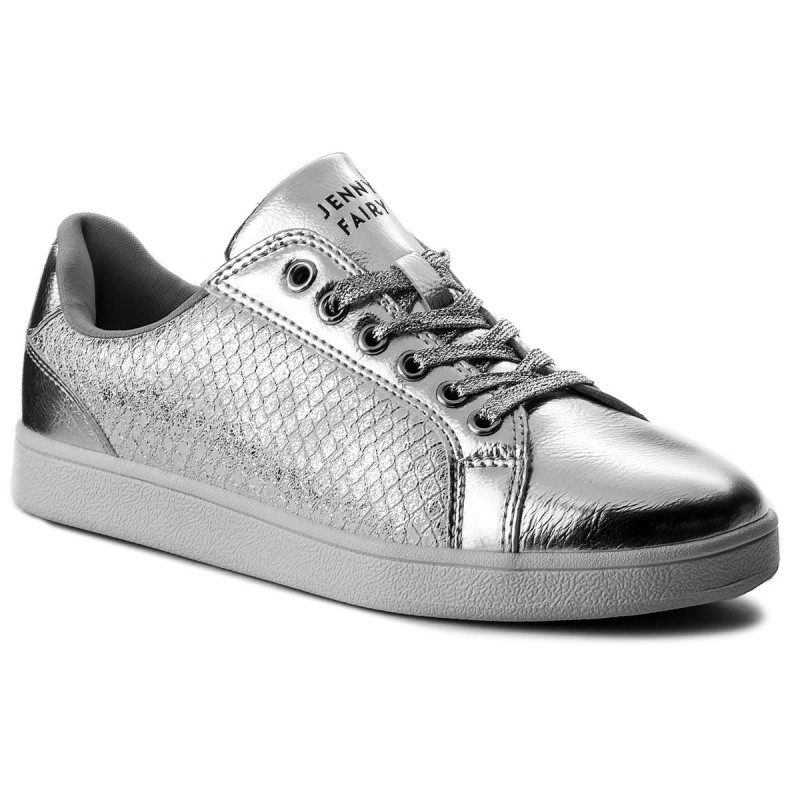 Sneakers JENNY FAIRY-WP66-17142-2 Silber