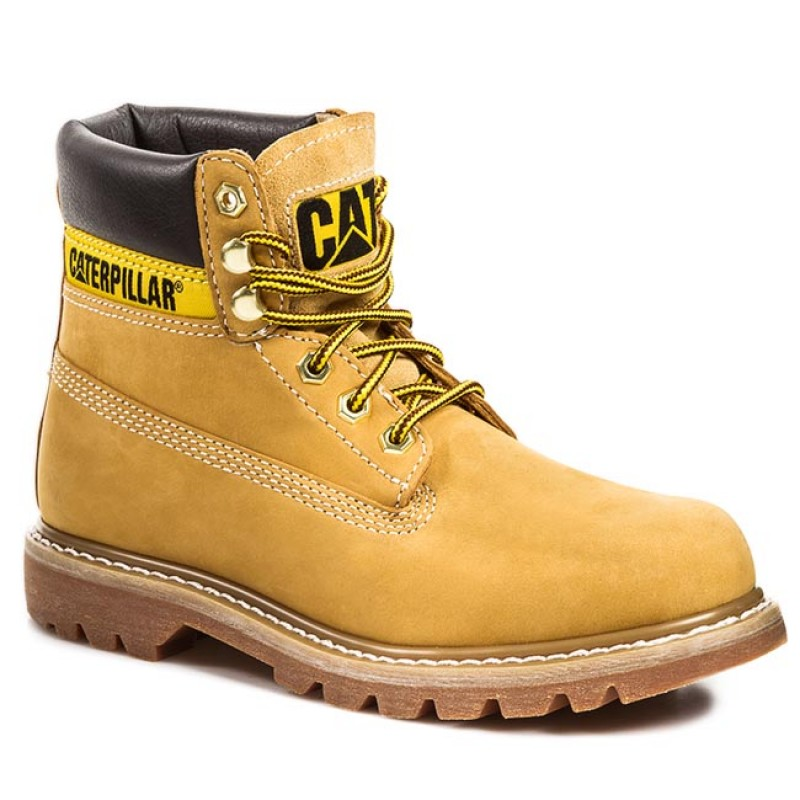 Trapperschuhe CATERPILLAR-P306831  Gelb