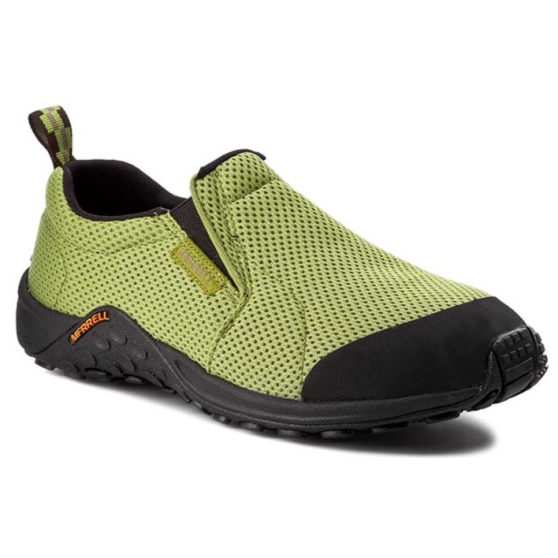 Halbschuhe MERRELL-Jungle Moc Touch Breeze J53107  Mousse