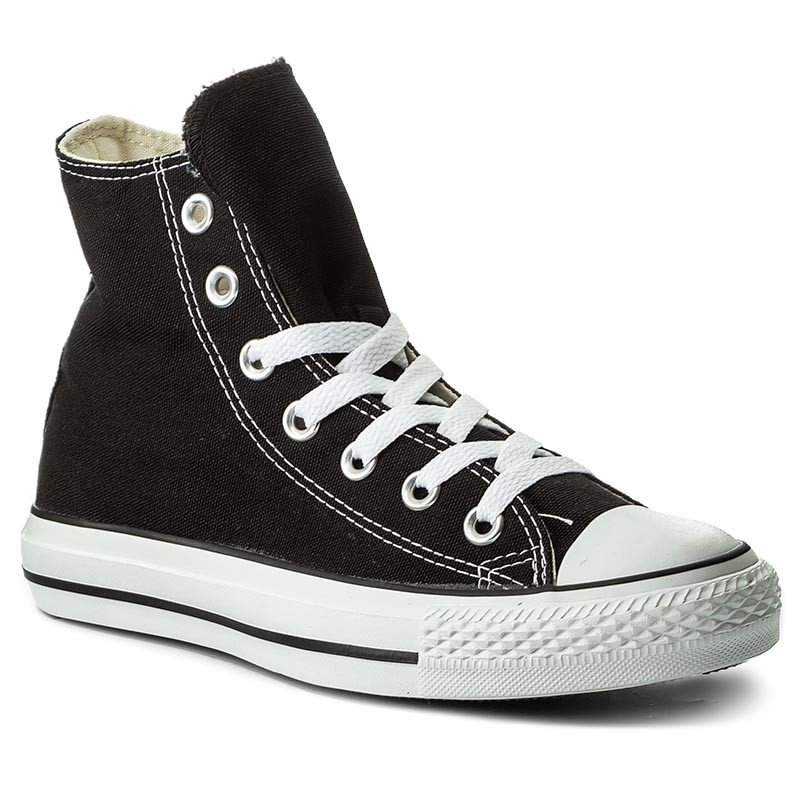 Sportschuhe CONVERSE-All Star Hi M9160 Black