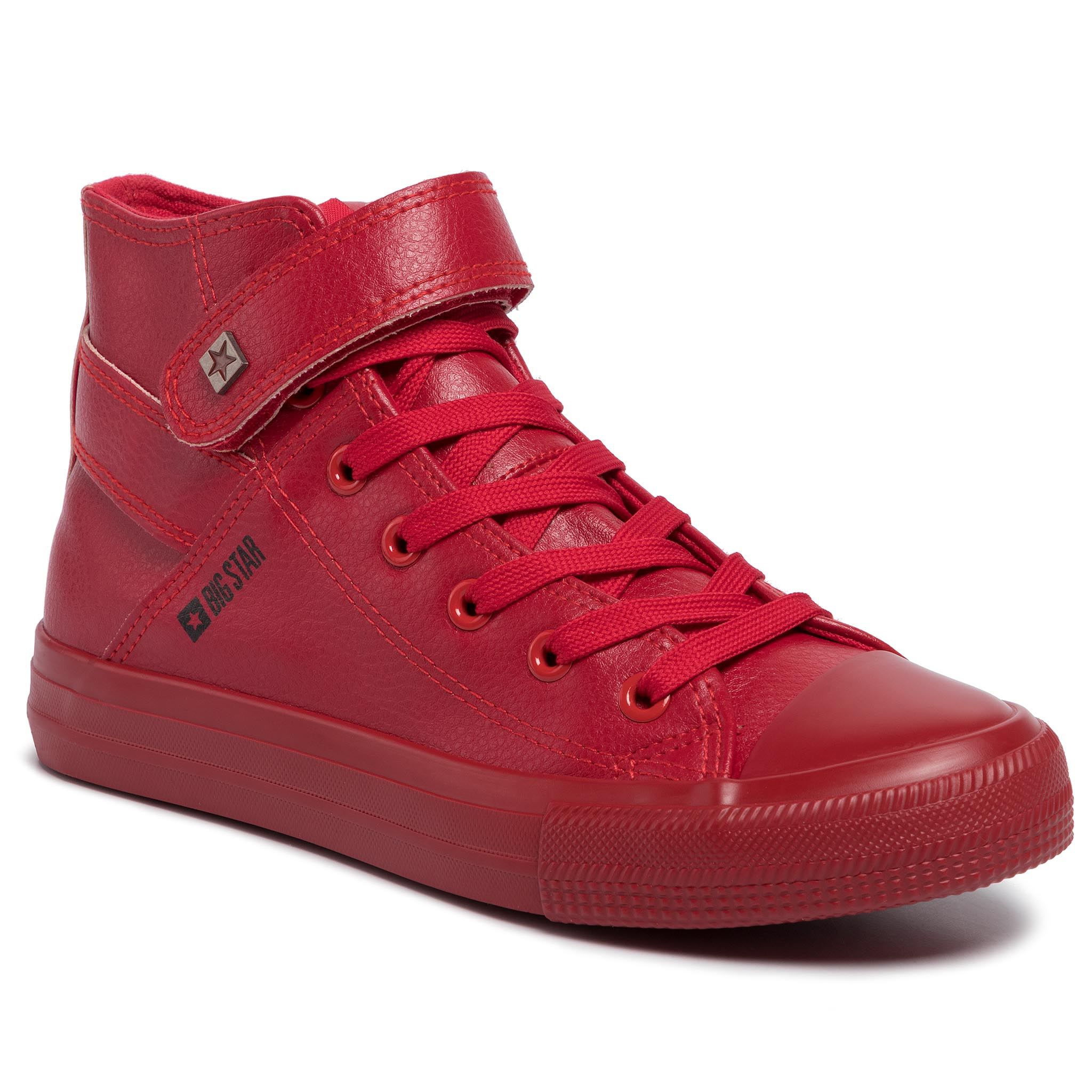 BIG STAR V274529 Red